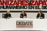 zapatero y debate
