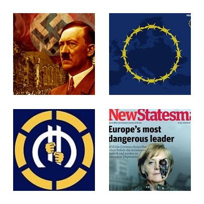 el monstruo europeo